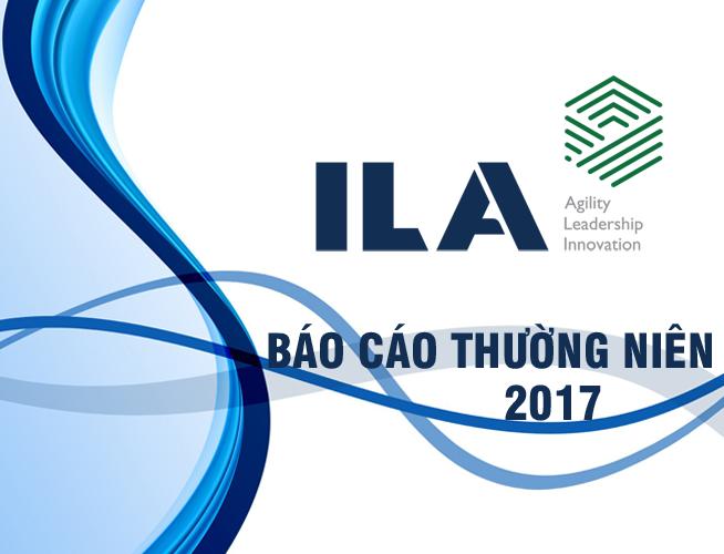 Báo cáo thường niên năm 2017 (ILA)